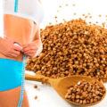 Особенности гречневой диеты