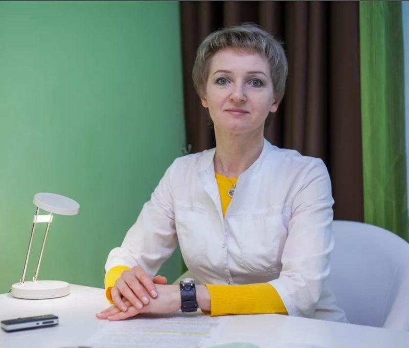 Елена Борисовна Гарагуля