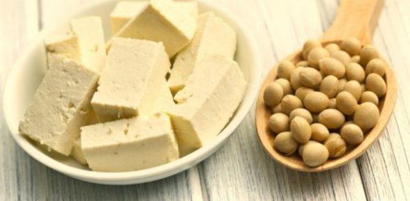 Диетические соевые продукты — оптимальная замена животного белка