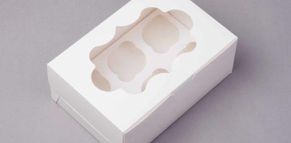 Коробки для капкейков: особенности и преимущества изделий