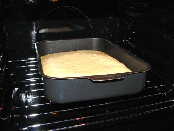 выпечь коржи для торта