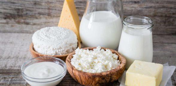 Кисломолочные продукты домашнего приготовления: вкусно, питательно и очень полезно