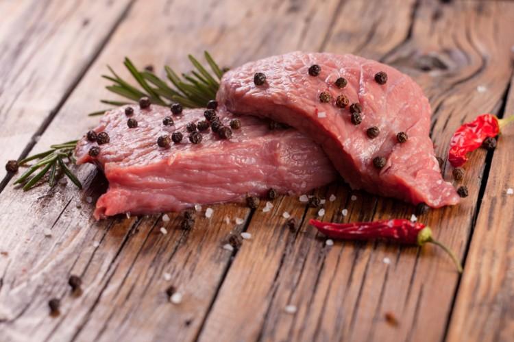 Фермерская говядина: от филе до стейков и фарша