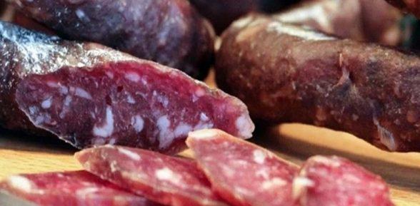 Сыровяленая колбаса в домашних условиях рецепт по ГОСТу