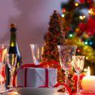 Что приготовить к новогоднему столу